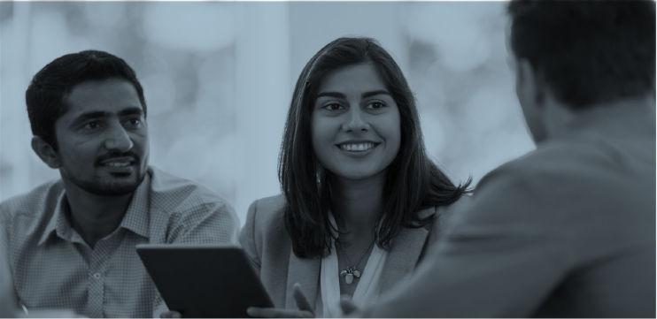 Leadership Resource Bank