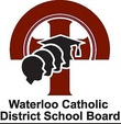 Waterloo Catholic District School Board logo